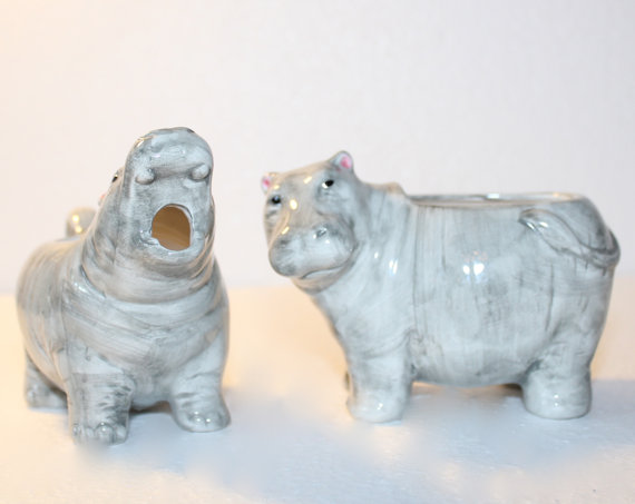 TTLGFurnishings Hippos